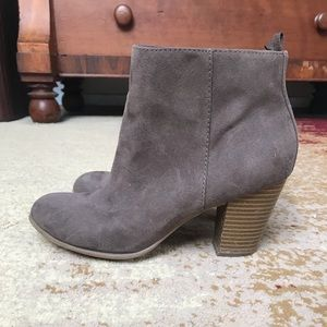 Gap ankle boots